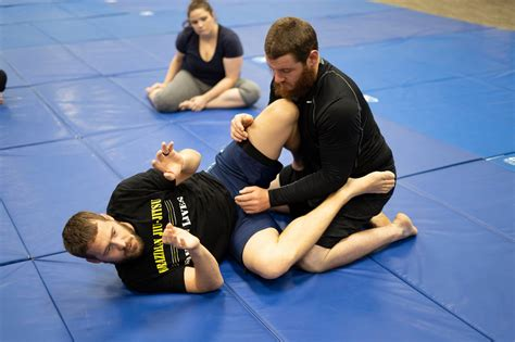 Bjj For Self Defense How Much And Black Hills 77gr Tmk Self Defense