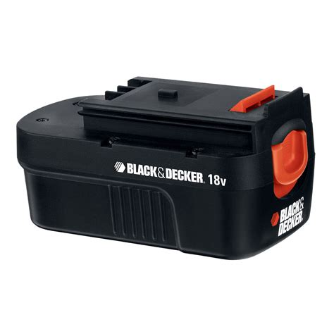 Black And Decker 18 Volt Battery Repair