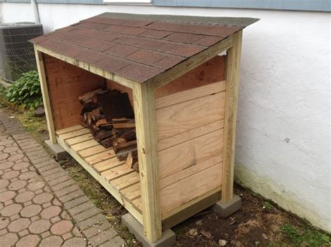 Black And Decker Firewood Shed Plans