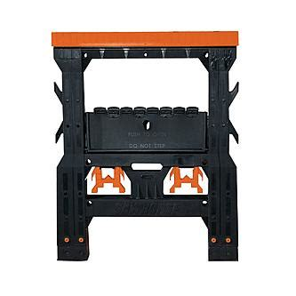 Black And Decker Sawhorse Plans