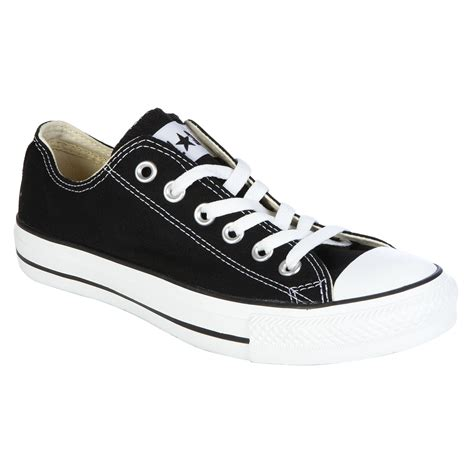 Black Converse Sneakers Cheap