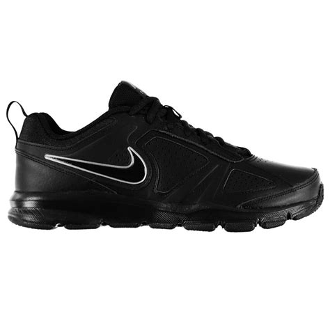 Black Nike Work Sneakers