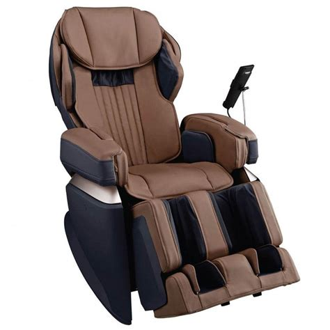 Black Osaki Japan Premium 4s Massage Chair Review