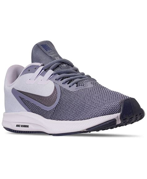 Black Sneakers Nike Womens Macys