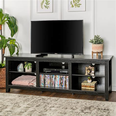 Black Tv Stand For 70 Inch Tv