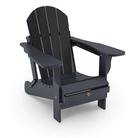 Black-Adirondack-Chairs-Canada