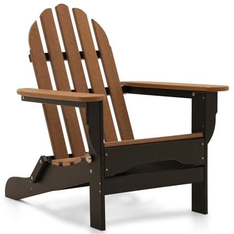 Black-Adirondack-Chairs-On-A-Hill