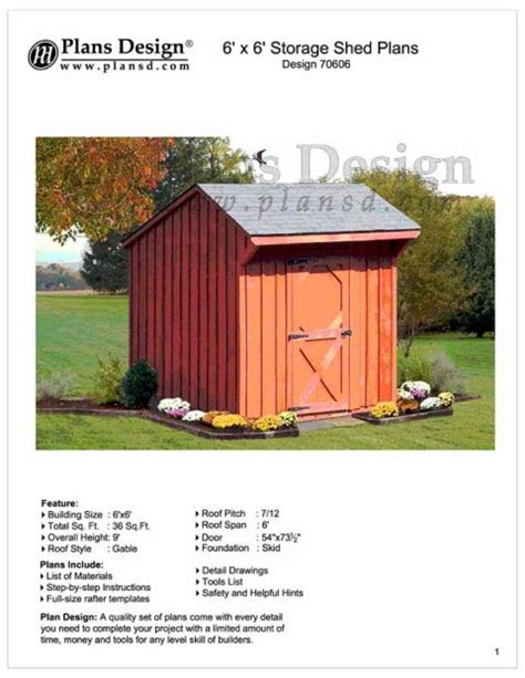 Black-And-Decker-Gambrel-Shed-Plans