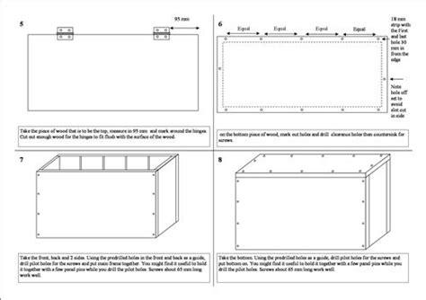 Black-Powder-Storage-Box-Plans