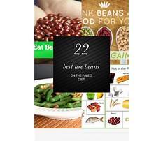 Best Black beans and paleo diet