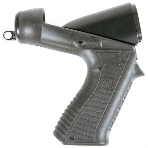 Blackhawk Pistol Grip Shotgun Stock And Browning Single Shot Shotgun