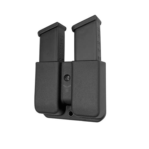 Blade Tech Signature Comp Single Mag Pouches Signature And 3 9 Mm Luger Semiauto Handguns At Brownells