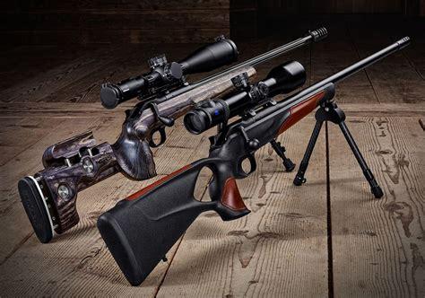 Blaser Sniper Rifle Range And Bozar Sniper Rifle