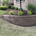unbelievable curved gabion wall. HD wallpapers unbelievable curved gabion wall bc3dhwall ml