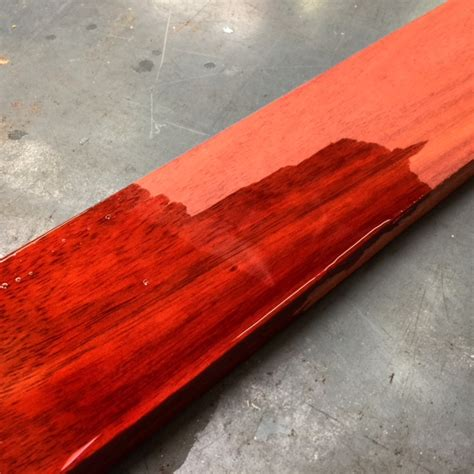 Bloodwood-Woodworking
