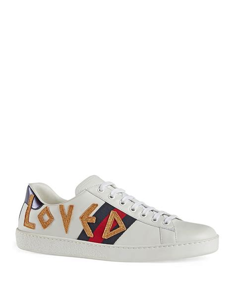 Bloomingdales Mens Gucci Sneakers