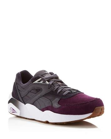 Bloomingdales Puma Sneakers