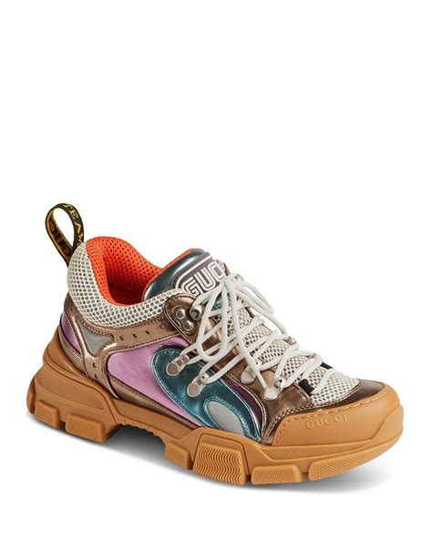 Bloomingdales Womens Gucci Sneakers