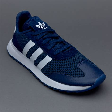 Blue Adidas Sneakers For Ladies