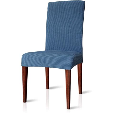 Blue Dining Chair Slipcovers