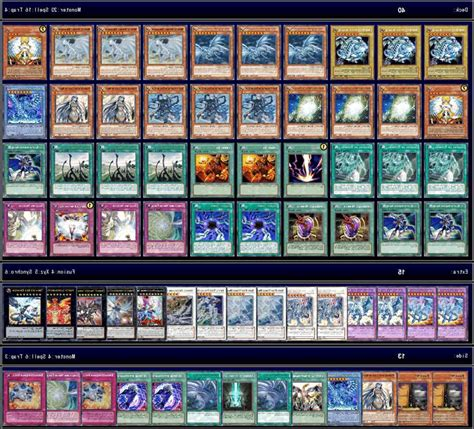 Blue Eyes Chaos Max Dragon Deck Build