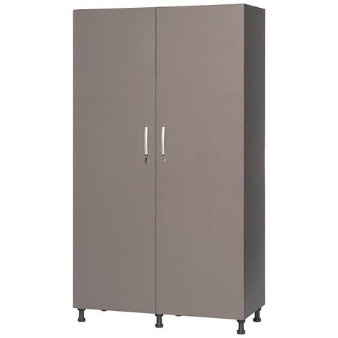 Blue Hawk Storage Cabinets