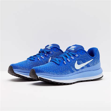 Blue Nike Sneakers Womens