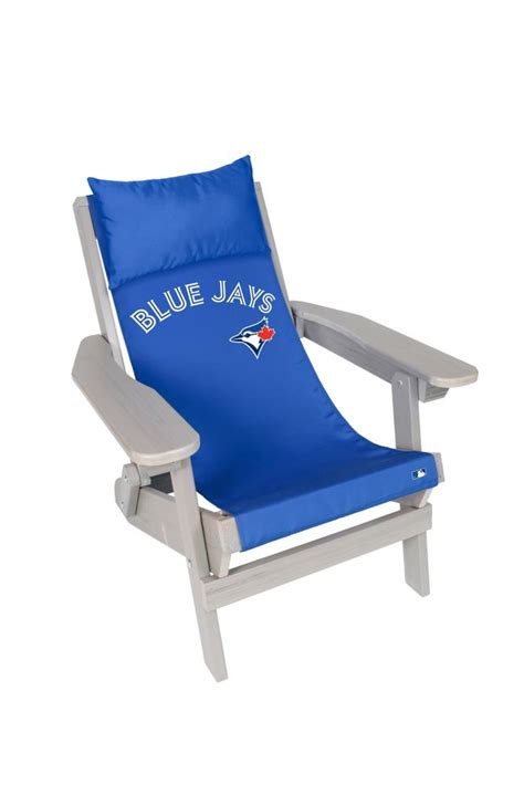 Blue-Jays-Adirondack-Sling-Chair