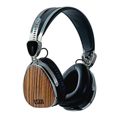 Bluetooth-Woodworking-Headphones