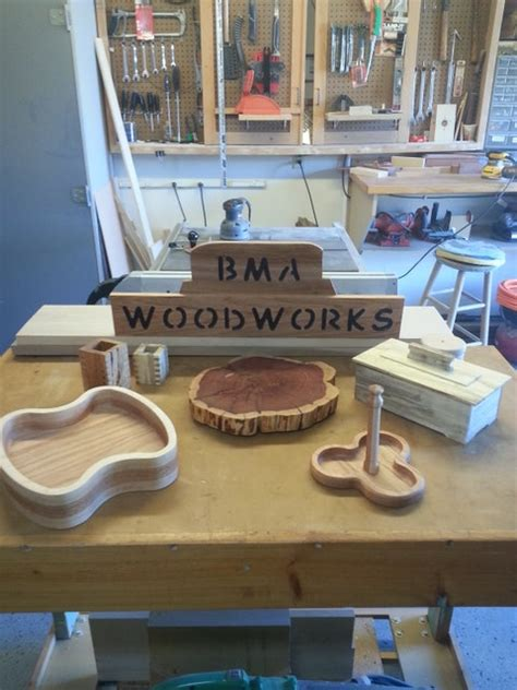 Bma-Woodworks