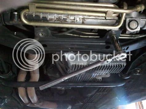 Bmw-E46-Power-Steering-Rack-Diy