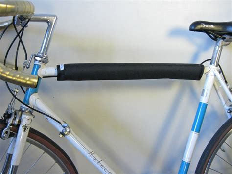 Bmx Frame Pads Diy Projects