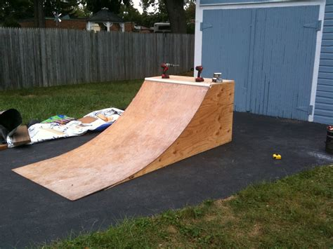 Bmx Ramp Plans Images