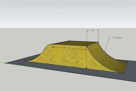 Bmx-Box-Jump-Plans