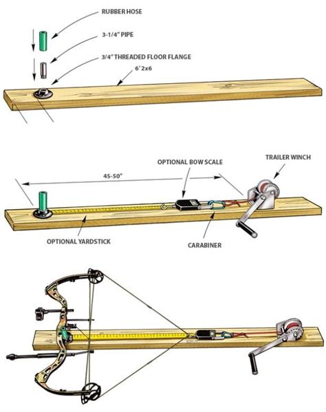 Board Bow Plans