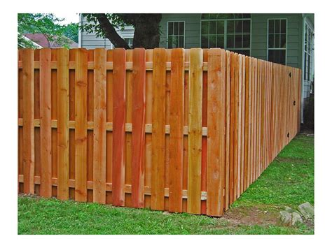 Board Fence Plans
