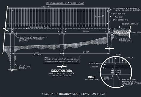 Boardwalk-Design-Plans