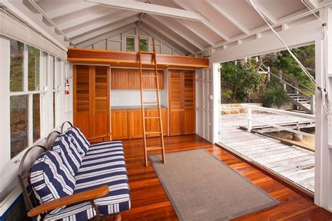Boat Shed Plans With Closet Ideas