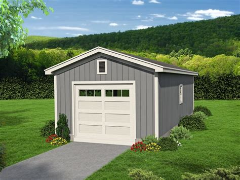 Boat Storage House Plans