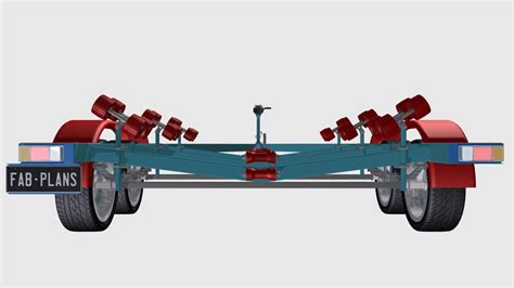 Boat Trailer Building Plans Xbox