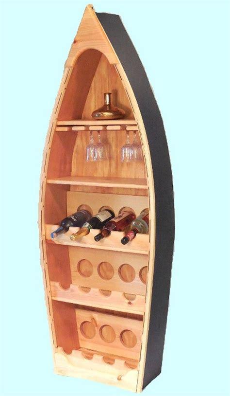 Boat-Wine-Rack-Plans