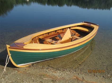 Boat-Woodwork