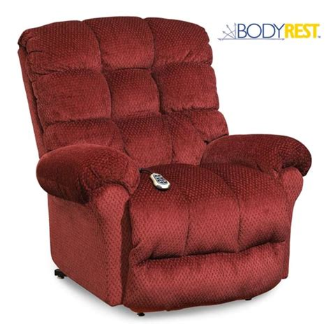 Body Rest Recliner Price