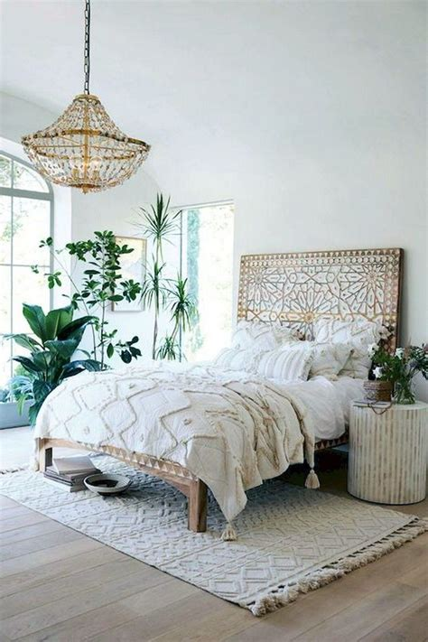 Bohemian Platform Bed Diy With Storage
