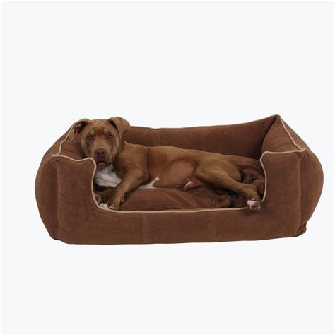 Bolster Dog Bed Diy Egg