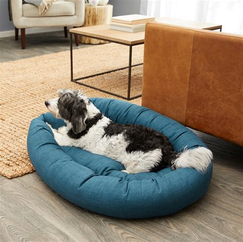 Bolster Dog Bed Diy Loft