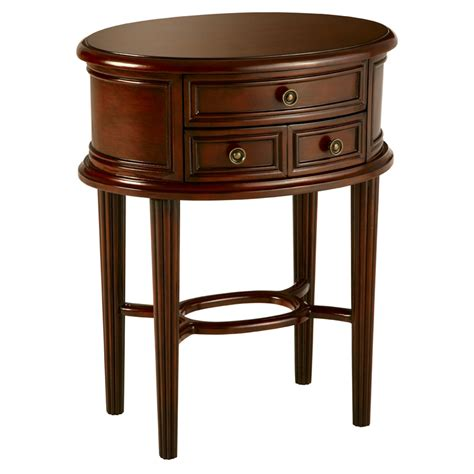 Bombay Pritchett Side Table