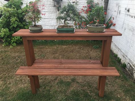 Bonsai-Table-Diy