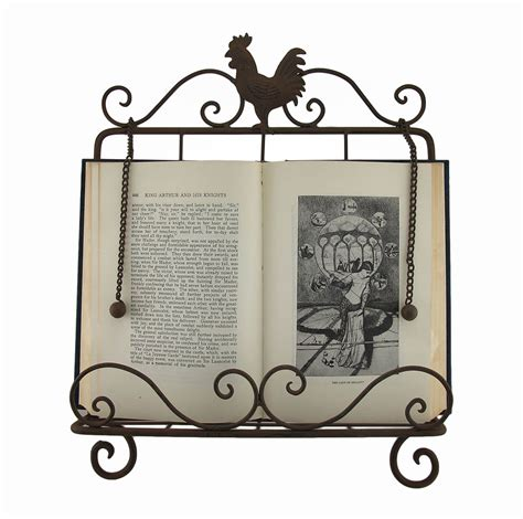 Book Easel Stand