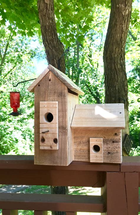 Book On Decorative Bird House Plans
